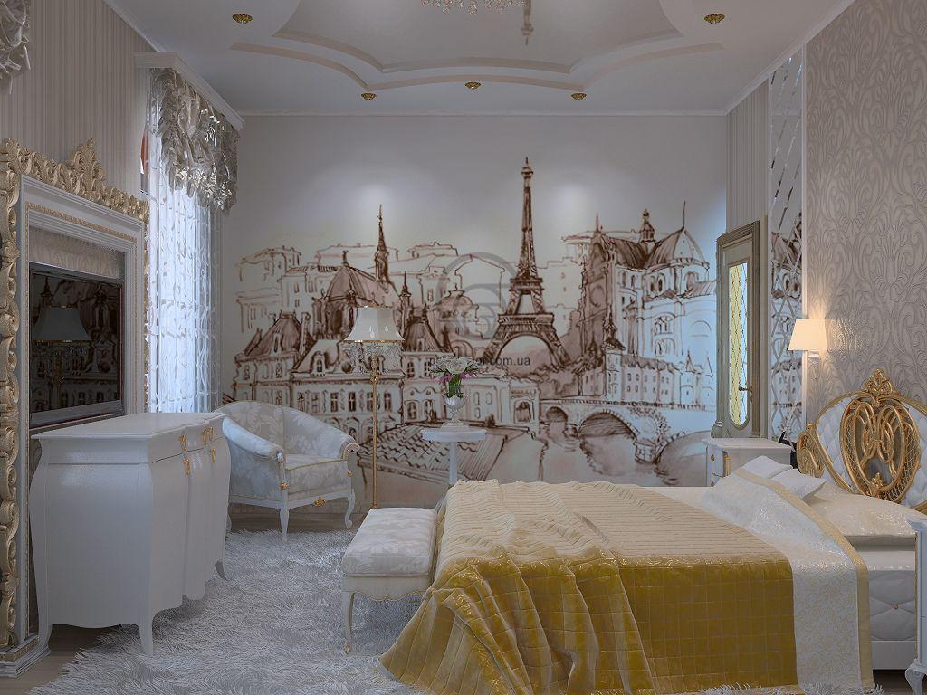 Элитный дизайн интерьера.Киев.