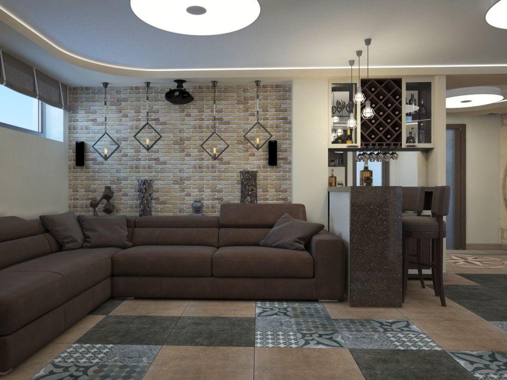 Дизайн квартиры Киев. Идеи для дизайна.