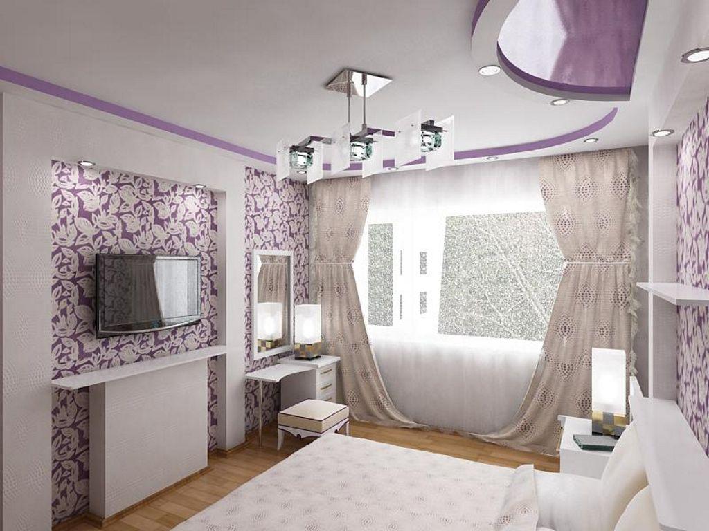 Дизайн трехкомнатной квартиры Киев.
